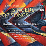 Singers of Songs - Music with Cello